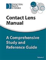 Contact Lens Society of America's Contact Lens Manual